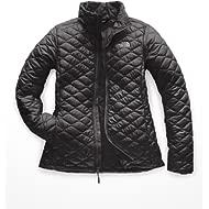 The North Face Women's... The North Face Women's Thermoball Full Zip Jacket