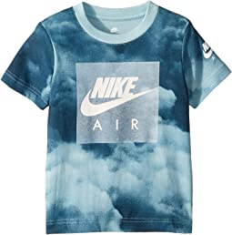 Air Cloud Short Sleeve Tee (Toddler)