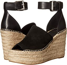 f02e96eb876 407. Marc Fisher LTD. Adalyn Espadrille Wedge
