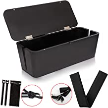 Best cable organizer box Reviews