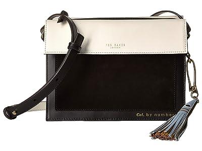 Ted Baker Glacial (Black) Handbags