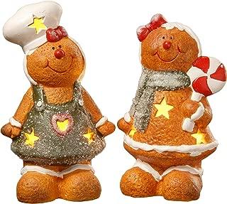 Best gingerbread man couple Reviews