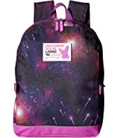 SKECHERS Galactic Play Backpack w/ Detachable Lunch Bag (Little Kids/Big Kids)