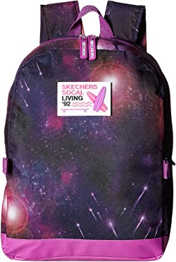 Galactic Play Backpack w/ Detachable Lunch Bag (Little Kids/Big Kids)