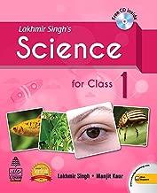 Lakhmir Singh's Science 1