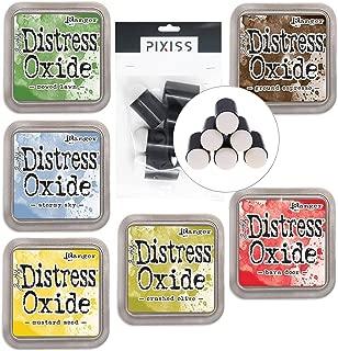 Best tim holtz distress ink pads colour chart Reviews