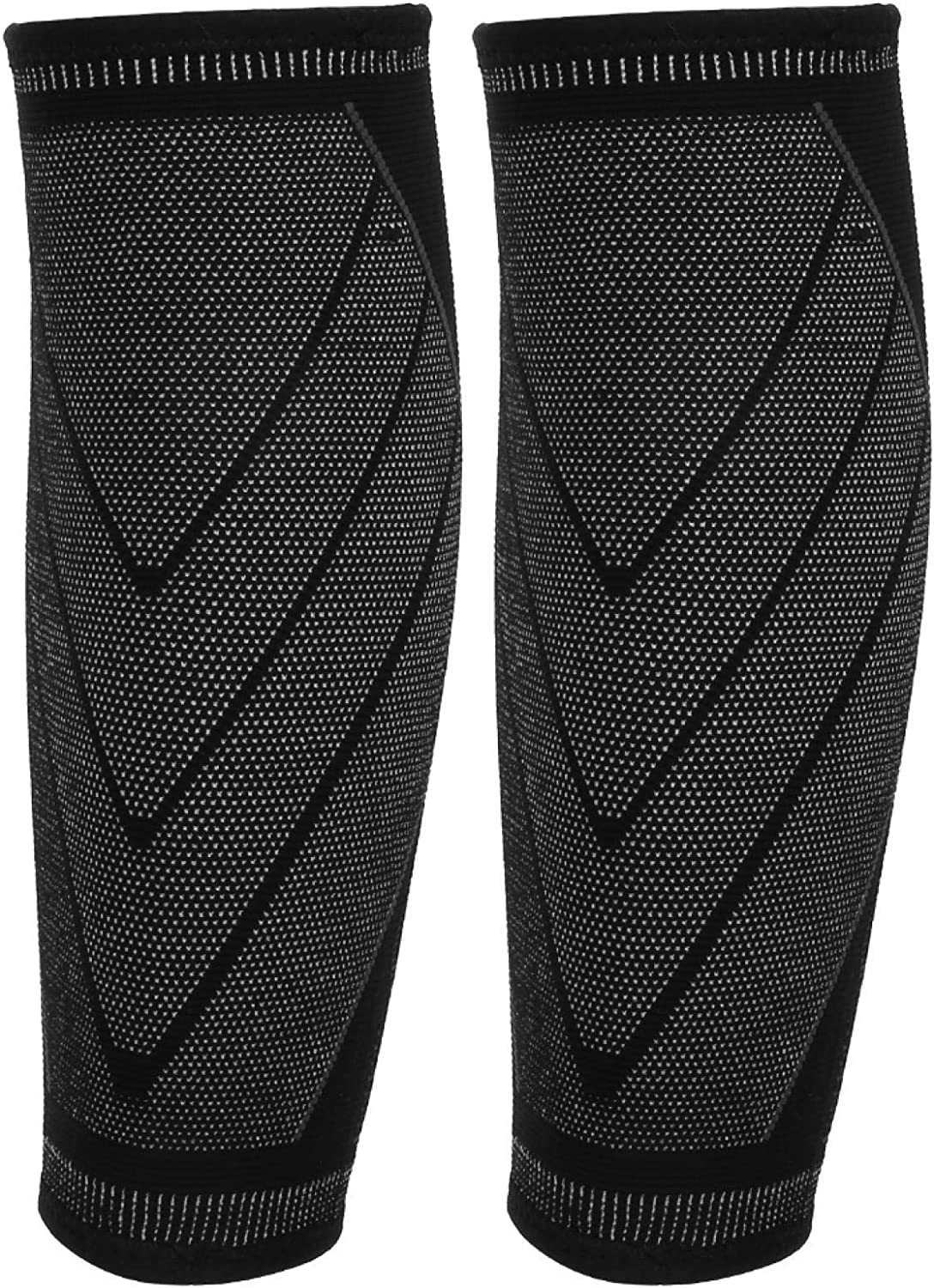 Longzhuo Unisex General Ranking TOP12 Shin Guard Knitting Compr Nylon Elastic Cheap super special price