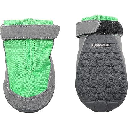 犬用靴 Summit Trex (サミットトレックス) XXS メドーグリーン 2個入り
