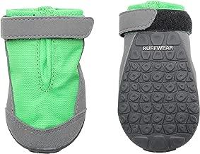 犬用靴 Summit Trex (サミットトレックス) XXS-L メドーグリーン 2個入り