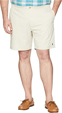 Big & Tall Classic Fit Prepster Shorts