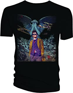 Best dr who 10th doctor t shirt Reviews