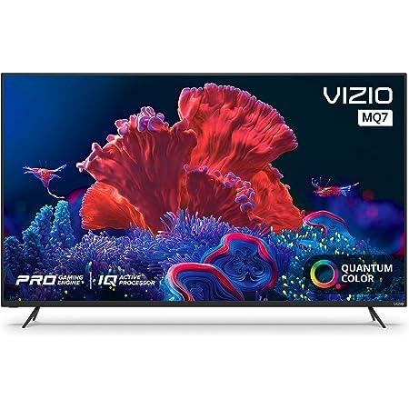 VIZIO 55-inch M-Series - Quantum 4K HDR Smart TV (54.5-inch diag) (M55Q7-H1, 2020)