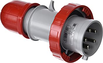 terre 16/A 380/ /Prise IP44/3/p/ôles scame Optima/ /415/V