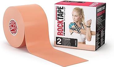 RockTape Kinesiotape, elastisch en zelfklevend, spierregeneratie