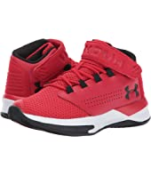 Under Armour Kids UA BGS Get B Zee Basketball (Big Kid)