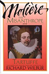 The Misanthrope and Tartuffe, by Molière (Harvest Book) Kindle Edition