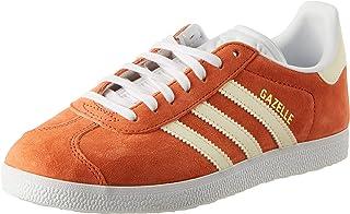 vente chaude en ligne 80e7b a0cc0 Amazon.fr : basket adidas femme - Orange
