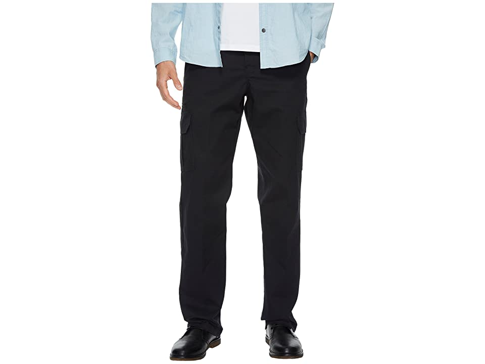 Dickies Flex Twill Cargo Pants (Black) Men