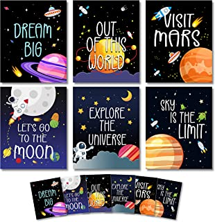 Outer Space Wall Art 8