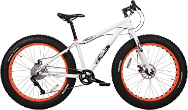 mongoose deception 29er mountain bike