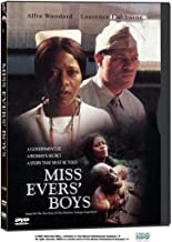 MISS EVERS' BOYS (DVD)