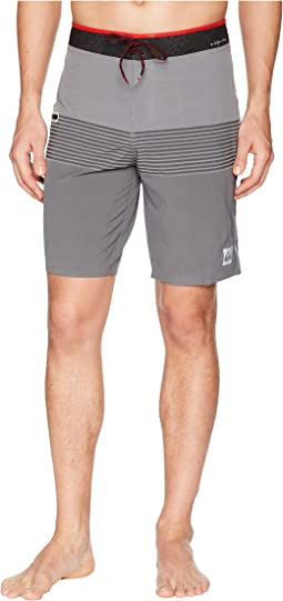 "Highline Division Blend 20"" Boardshorts"