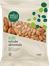 Whole Foods Market - Almendras ecológicas - 500 g
