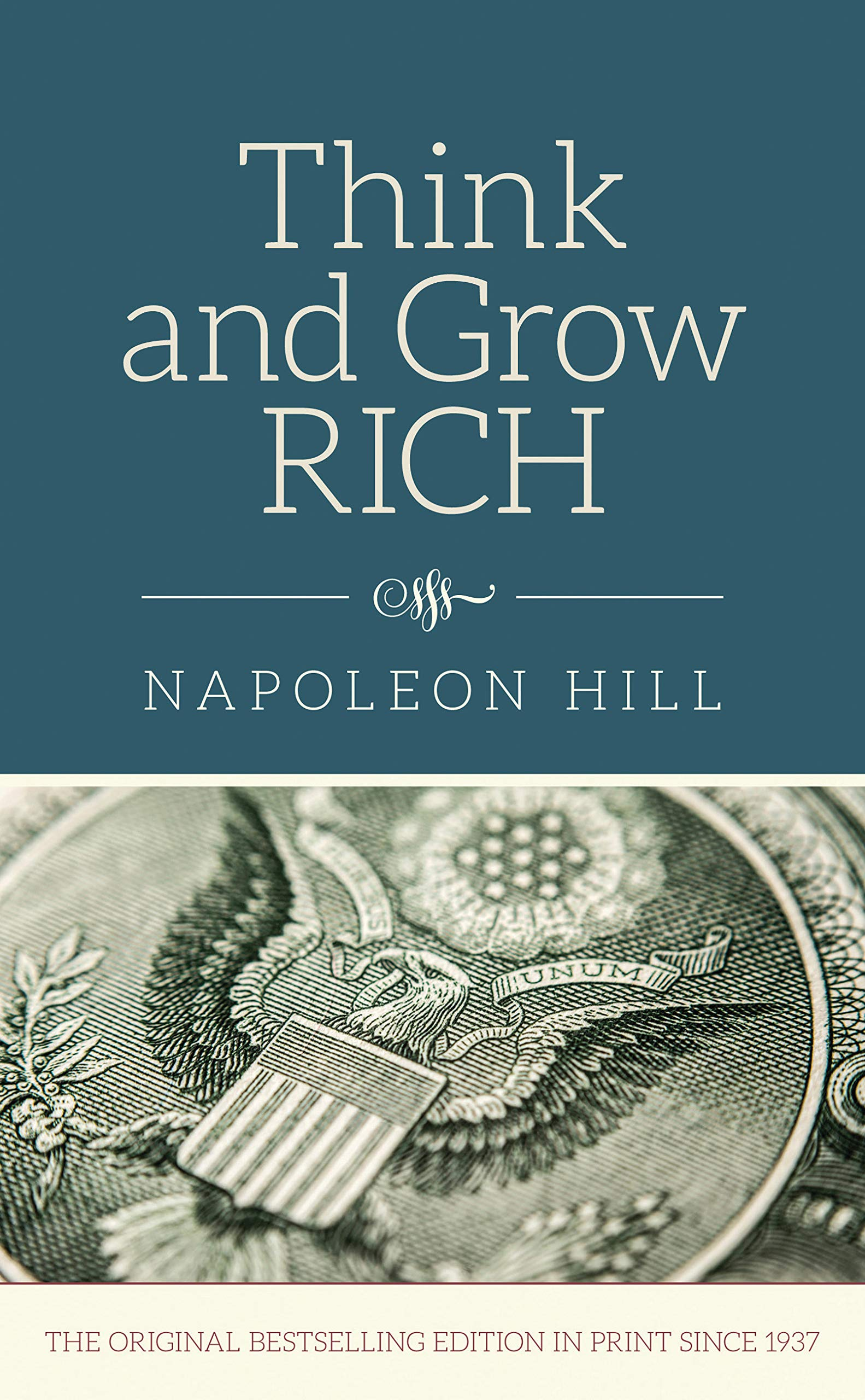 Image OfTHINK & GROW RICH
