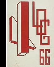 (Reprint) 1966 Yearbook: Melrose High School, Melrose, Massachusetts