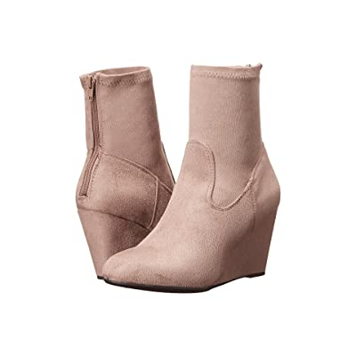 Chinese Laundry Upscale (Grey Suedette) Women