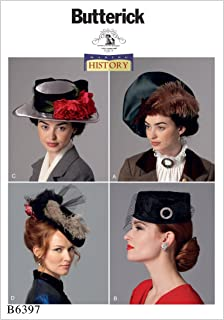 Best vintage butterick sewing patterns Reviews