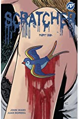 Scratcher #1 (Scratcher (Antarctic)) Kindle Edition