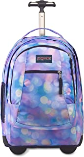 JanSport Backpack, City Lights, One Size