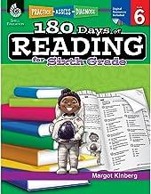 Best reading comprehension grade 6 Reviews