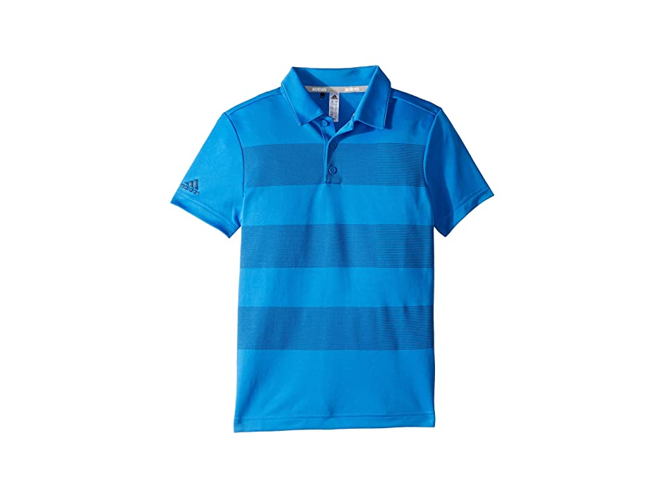 adidas Golf Kids - adidas Golf Kids - adidas Golf Kids Three Stripe Polo