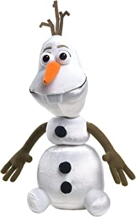 Frozen Pull Apart and Talkin' Olaf