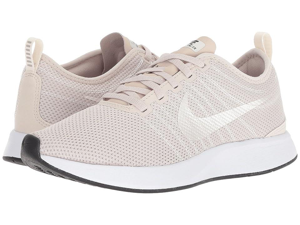 Nike Dualtone Racer (Desert Sand/Phantom/White/Black) Women