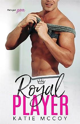 Royal Player (English Edition)