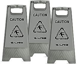 Alpine Industries 3-Pack 24