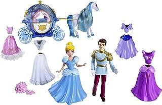 Disney Princess Favorite Moments Cinderella Deluxe Gift Set