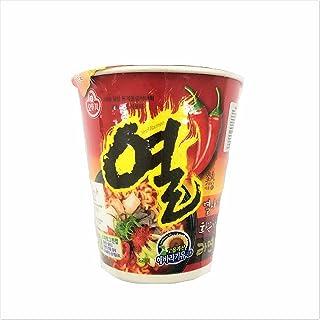 Ottogi Ramen Cup, Yeul, 62g