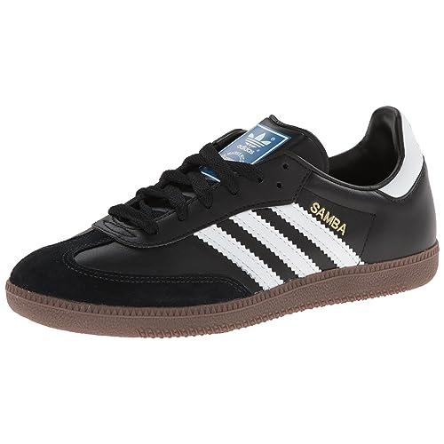 38ac30194 adidas Originals Men's Samba Soccer-Inspired Sneaker