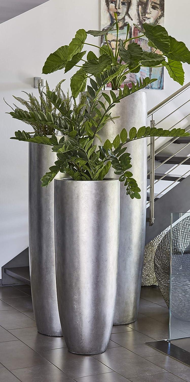 XXL Plant Vase / Planter   High Quality & Modern   Fibreglass ...