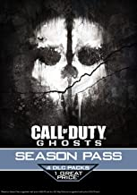 Best call of duty ghosts season pass ps4 code Reviews