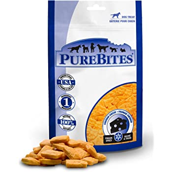 PureBites Freeze Dried Raw Dog Treats, Mid Size