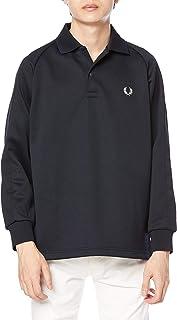 [フレッドペリー] ポロシャツ TRICOT L/S PIQUE SHIRT F1849 メンズ