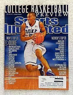 deca273e716 Nolan Smith - The Duke Blue Devils are No. 1 - College Basketball Preview -