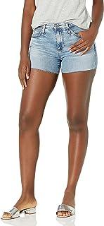 AG Adriano Goldschmied Women's Hailey Cut-Off Shorts