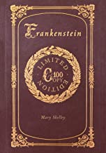 Frankenstein (100 Copy Limited Edition)
