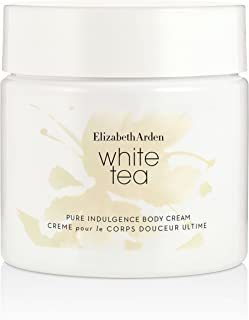 elizabeth arden white tea candle